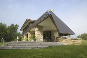 Building fine homes in Maine - Merrymeeting Builders