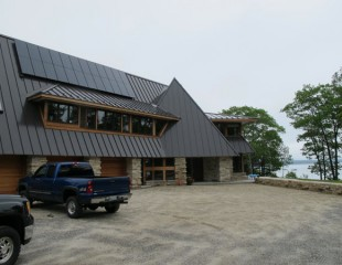 Maine Contractor Fine Home Construction