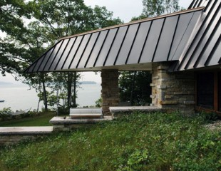 Custom Home Construction in Maine