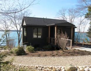 Cottage Renovations Maine