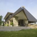 Building fine homes in Maine - Merrymeeting Builders